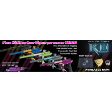 Azodin KD-II Promo Package