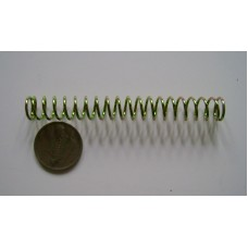 Pump Feather Spring